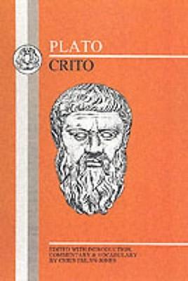 Plato By Plato/ Emlyn-Jones, C. J. (EDT)